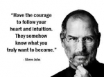 Dr Kenan Crnkic Steve Jobs quote